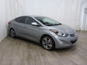 2015 Hyundai Elantra GLS No Accidents Bluetooth Sunroof