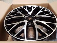 """BMW MINI 506 STYLE ALLOYS and MORE 18"""" 19"""""""