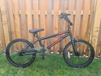 Muddyfox Atom BMX bike