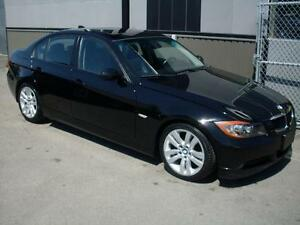 BMW 3 Series 325i 2006 * 3.0 6 vit. FULL + GARANTIE 36/60