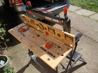 heavy duty black decker workmate plus