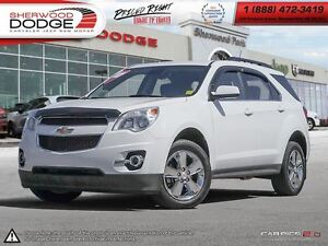 2012 Chevrolet Equinox 1LT AWD | BACKUP CAMERA | BLUETOOTH