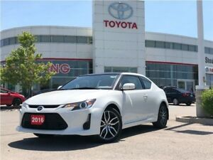 2016 Scion tC Auto - Off-Lease / No Accidents / Off-Lease