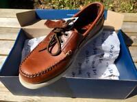 Orca Bay Maine Elk Deck Shoes Size 42 1/2