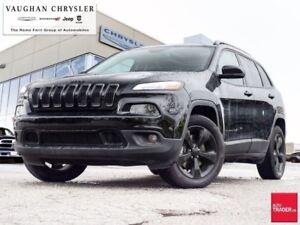 2017 Jeep Cherokee High Altitude 4x4 * Only 21029 kms ! * Naviga