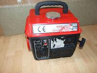 PETROL GENERATOR 950W 2 STROKE