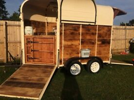 1 Of A Kind Rice Horsebox Conversion