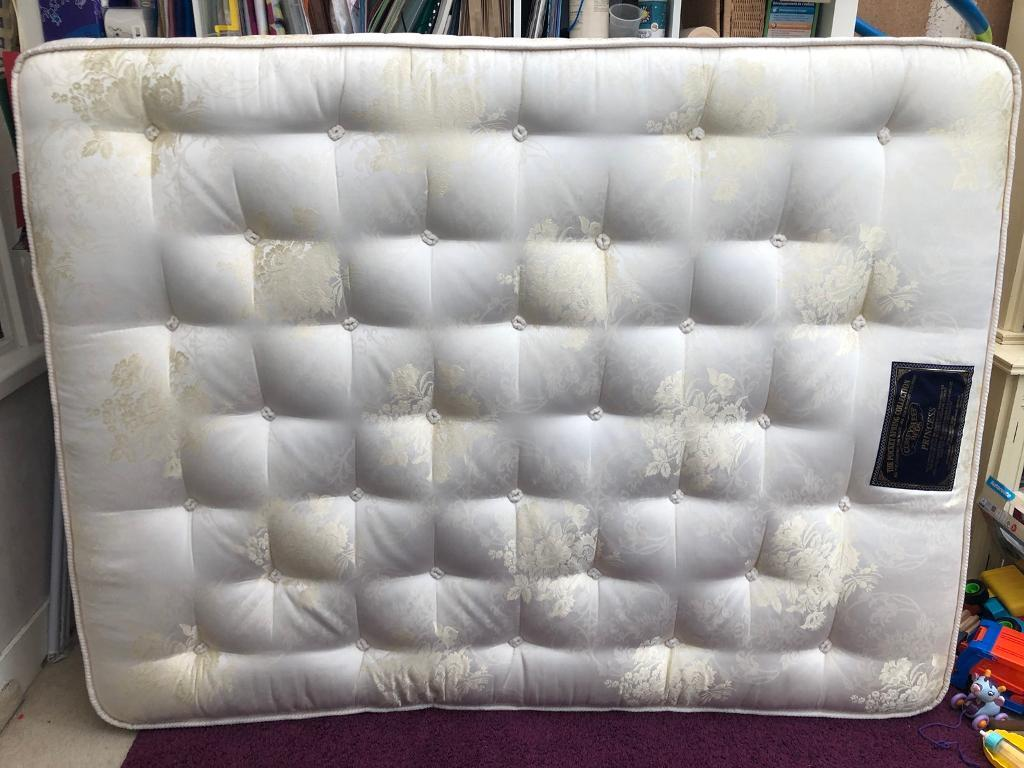 King Size High Quality Custom Made Mattress Made In Hove