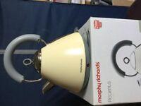 New unused kettle.