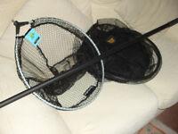 Keep net / Landing net