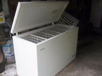 Ecold big chest freezer
