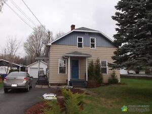 149 500$ - Maison 2 étages à vendre à Magog