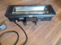 Kam 1500 Watt Strobe Light DMX