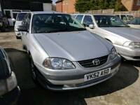 Toyota Avensis 1.8 Vermont - 1 Owner - Low Miles - Massive History