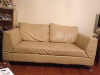 Set of 2 Paige Sofas £40 Good Condition * Only available till Saturday*