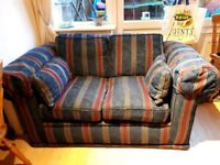 small 2 seats sofa for free