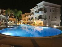 High-end luxury apartment Cyprus
