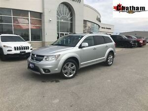 2011 Dodge Journey R/T/ SATELLITE RADIO/REMOTE START/$49 wkly