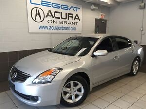 2009 Nissan Altima 2.5 S   SAFETY+ETEST   ONLY104000KMS   80% TR
