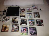 PS3 X2 bundle