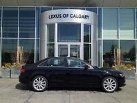 2014 Audi A4 2.0 6sp Komfort Just reduced!