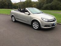Astra Sport Convertible top spec great value