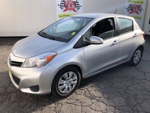 2014 Toyota Yaris LE, Automatic, Only 70, 000km