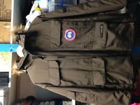 Canada Goose Jacket in Excellent Conditio. Size Will fit Large/Medium
