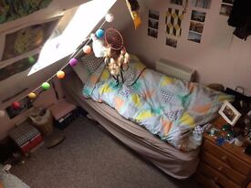 Central & friendly houseshare (1 month let)