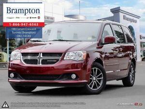 2017 Dodge Grand Caravan SXT | EX CHRYSLER COMPANY  DEMO | 6.5 I