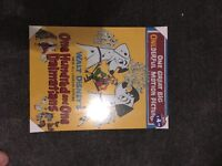 Mickey Mouse canvas Disney 101 dalmations