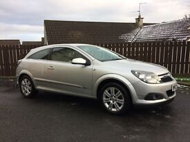 09 vauxhall astra 16 design. only 49k. .px.