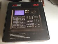 AKAI XR20 Beat Production Center