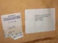 Osbourne & Little Upholstery/curtaining Fabric (Vintage)
