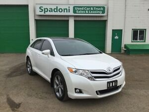 2013 Toyota Venza LE Premium