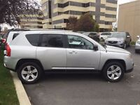 2011 Jeep Compass Sport/North - AUTOMATIQUE - AWD