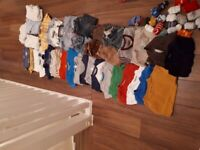 9 to 12 months baby boys clothes