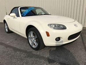 2006 Mazda MX-5 GX +Automatique+