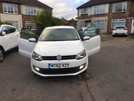 VW POLO 1.4 match 3door low mileage 17000