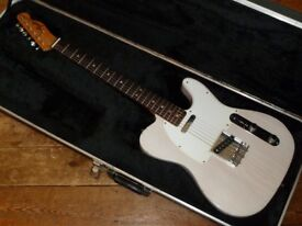 Fender USA Telecaster 1978 with 1972 neck