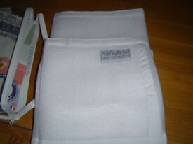 Airwrap Two-Sided Baby Cot Bumper