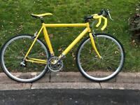 Saracen Morzine Road Bike. 55cm Frame.