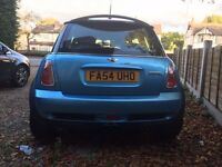 Mini Cooper S 2004 - for sale