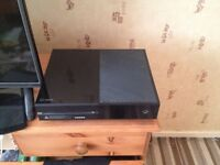 Xbox One 500GB Console. (Unboxed/Used)