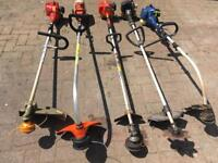 Petrol strimmers / brushcutter