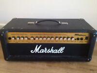 Marshall MG100 HDFX head