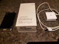 Samsung Galaxy S6 Edge (Vodafone)