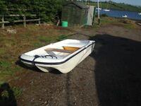 8ft tender boat