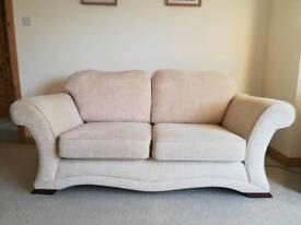Comfy 2-3 Seater Sofa