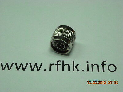 Vna Cal Kit Type N Male Short Termination New 85032b